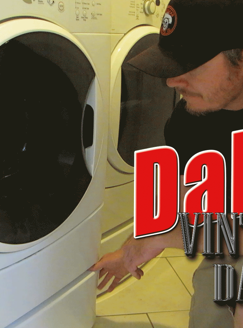 How to fix a washer that won't drain
