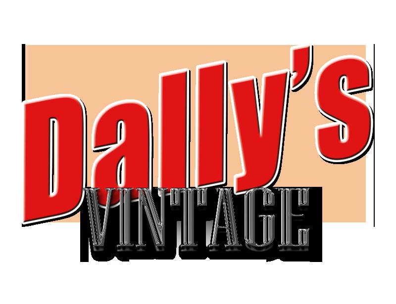 DallysLogo- Vintage