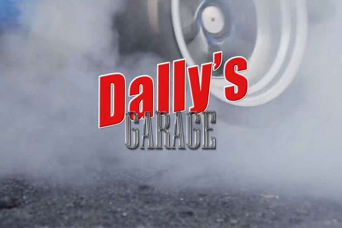 Dally's Garage Series – Trailer Video Preview